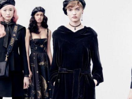 4 campanhas de moda de outono para retirar ideias de looks