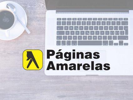 Páginas Amarelas com emprego no Porto e em Lisboa