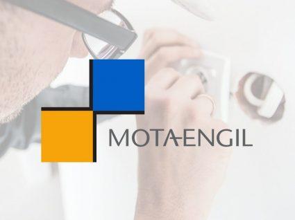 O Grupo Mota-Engil está a recrutar