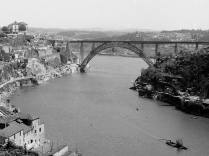 Conheça o Porto e o Douro através de uma máquina fotográfica