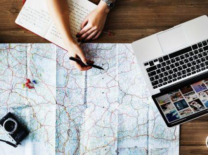 Guia turístico: uma carreira em ascensão