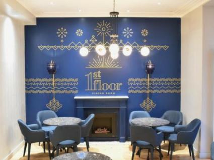 The Lift: um hotel inspirado no Elevador de Santa Justa