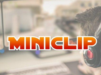 Oportunidades de emprego na Miniclip