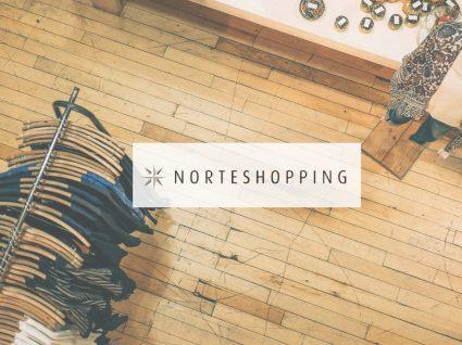 Norteshopping tem lojas a recrutar