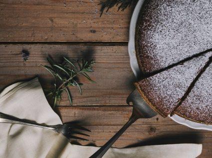Manual de salvação para um bolo mal cozido