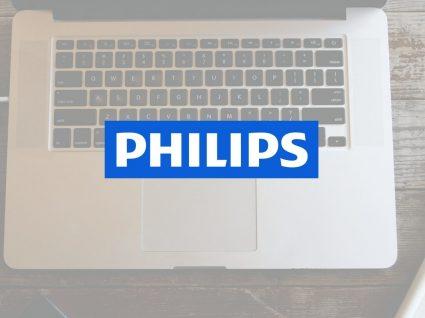 Philips tem emprego em Portugal