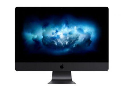 iMac Pro: conheça o Mac mais poderoso de sempre