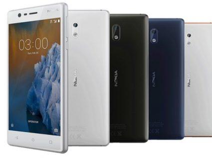 Nokia 3: um smartphone robusto que cumpre, mas não surpreende