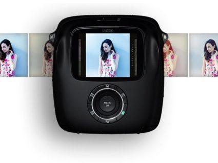 Fujifilm SQ10: uma câmara digital e analógica