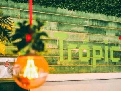 Trópico do Cais: o novo restaurante saudável de Lisboa