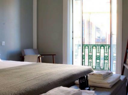 O Hygge fez nascer novas suites em Lisboa