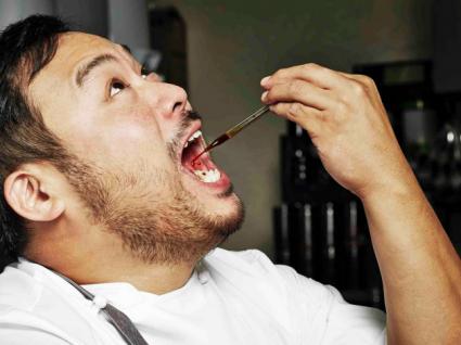 O chef David Chang vai ter a sua própria série