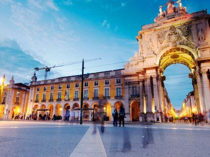 Como deslocar-se em Lisboa