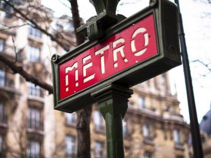 Como deslocar-se em Paris