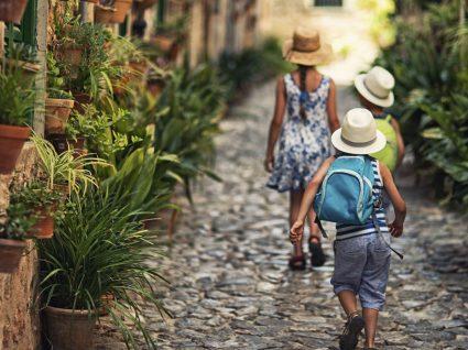 Melhores destinos para férias em família: 8 opções que agradam a todos