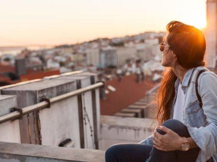 Os melhores destinos de férias para jovens em Portugal