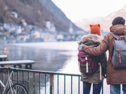 Quais os 10 melhores destinos de Inverno na Europa?