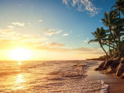 6 destinos de praia fantásticos para onde apetece ir todo o ano