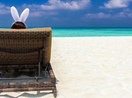 5 destinos para as férias da Páscoa: escolha o seu
