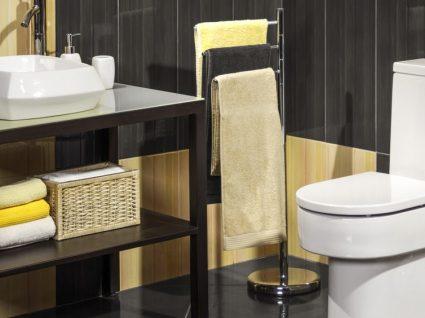 6 produtos para organizar casas de banho pequenas
