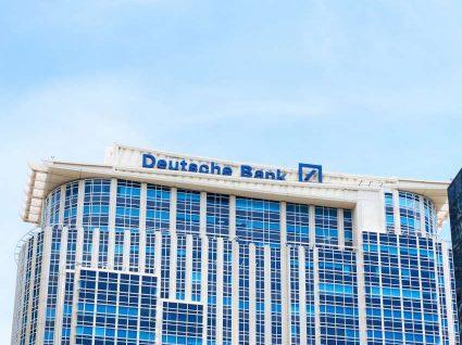 Deutsche Bank com impacto em Portugal