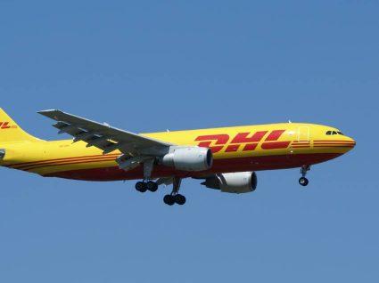 DHL recruta para Lisboa e Porto