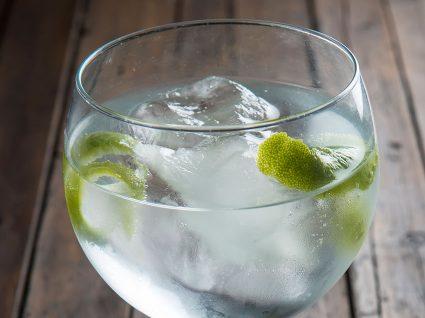 Celebre o Dia Nacional do Gin Tónico