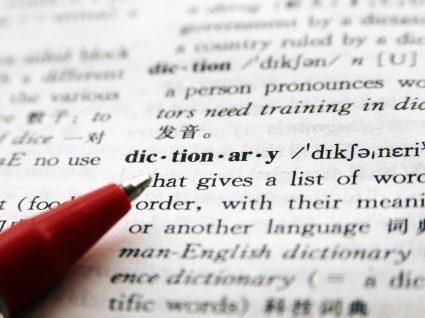 5 dicionários de inglês online