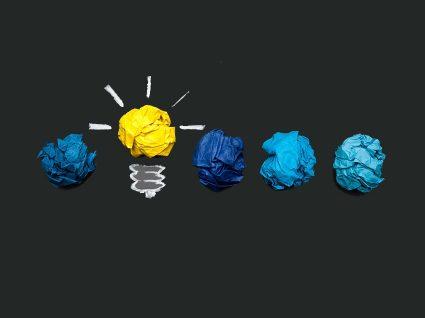 6 dicas de criatividade que vai querer usar