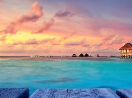 12 dicas de viagem às Maldivas para umas férias perfeitas