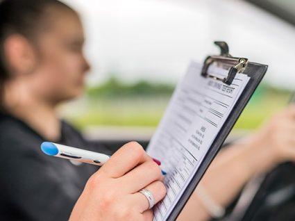 9 dicas para fazer exame de condução com sucesso