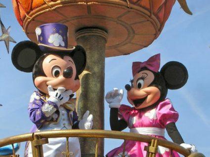 Disneyland Paris com ação de recrutamento em Lisboa