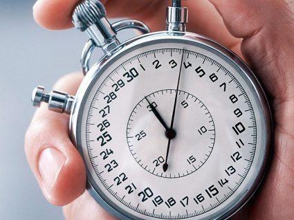 4 dicas para gerir o tempo