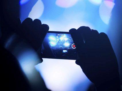 Dicas para gravar vídeos com smartphone