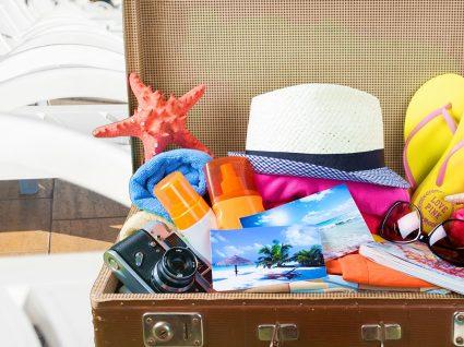 8 dicas essenciais para lavar e secar roupa em viagem