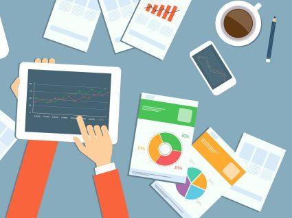 6 dicas para organizar o trabalho