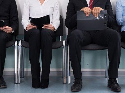 6 dicas para relaxar numa entrevista de emprego