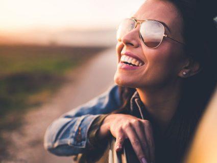 8 dicas para uma vida mais feliz em 31 dias