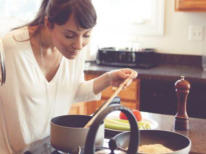 21 dicas, segredos e truques de cozinha para tomar nota já