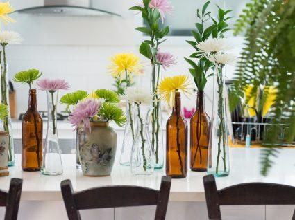 As 5 cozinhas mais bonitas do pinterest