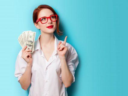 A ciência confirma: dinheiro traz felicidade