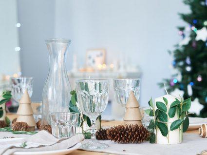 15 ideias de decoração de Natal que vão fazer a diferença