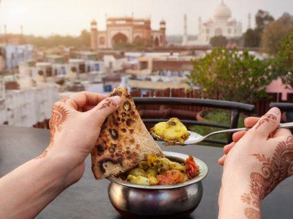 Os 5 melhores restaurantes com uma vista de sonho