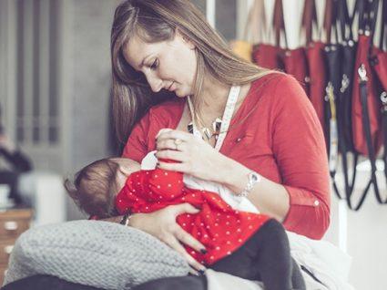 Direito a amamentação após licença de maternidade: o que deve saber