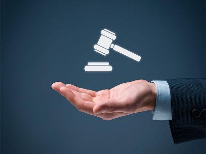 Direito: saídas profissionais mais comuns