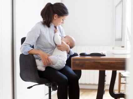 10 direitos após licença de maternidade