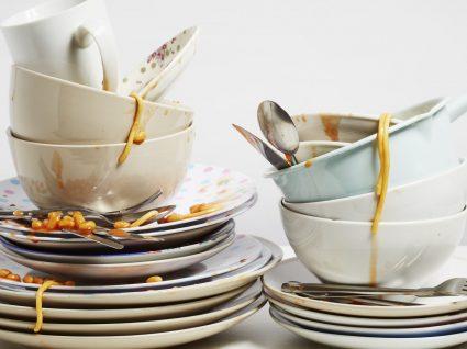 6 erros de limpeza que arruinam a sua comida