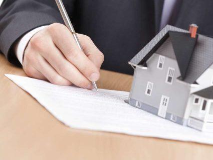 Distrate de hipoteca