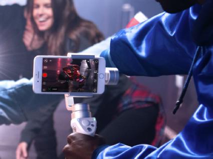 DJI Osmo Mobile 2: o estabilizador indispensável para fotos perfeitas