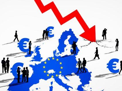 Do Desemprego Europeu... e a ilusão de uma crise passageira